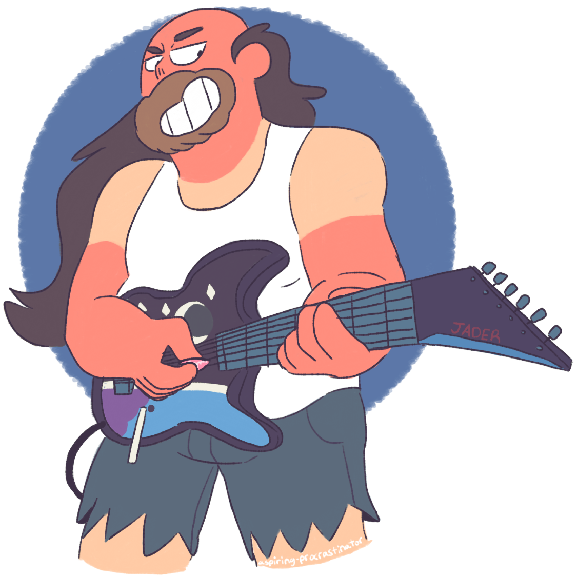 guitar dad!! 8) also
