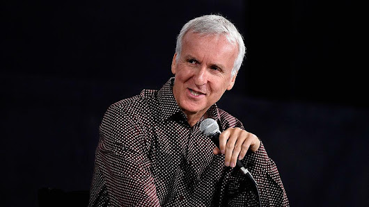 James Cameron says the Oscars are 'biased' against blockbusters