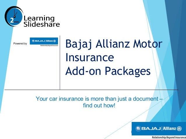 Senior Life Insurance: Bajaj Life Insurance Login