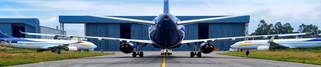 India May Collaborate With Malaysia In Aircraft MRO Sector