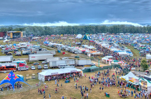 Wakarusa organizers confirm festival will not return in 2016