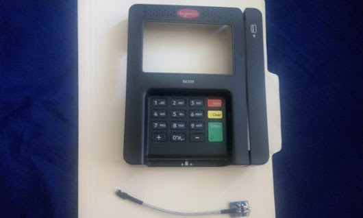Skimmers Found at Walmart: A Closer Look —  Krebs on Security