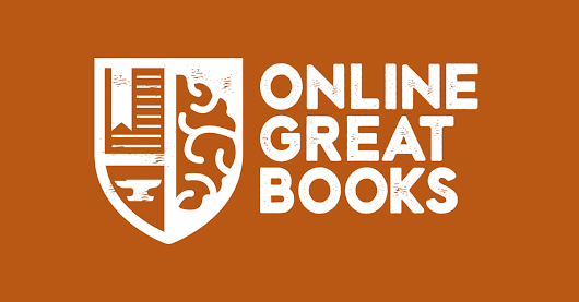 Online Great Books with Scott Hambrick - WHS 232