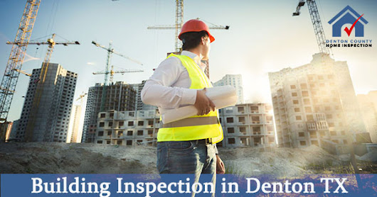 Professional Building Inspection in Denton TX | Inspection