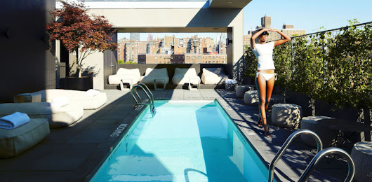 Sun's Out! Here's the top 10 Must-Visit Rooftops in NYC