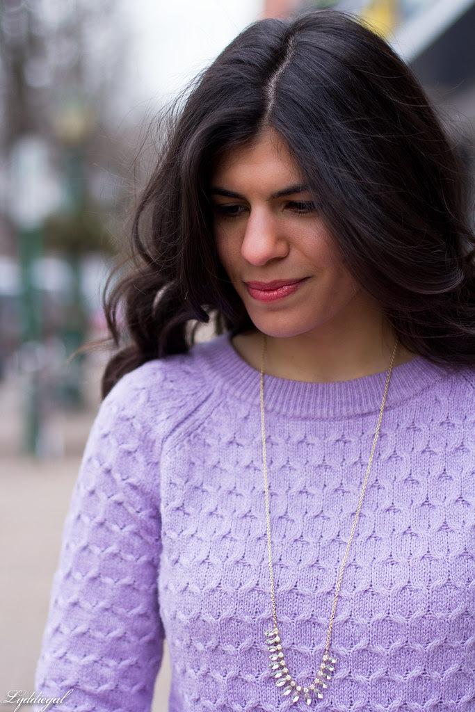 lavender sweater, boyfriend jeans, mint bag-7.jpg