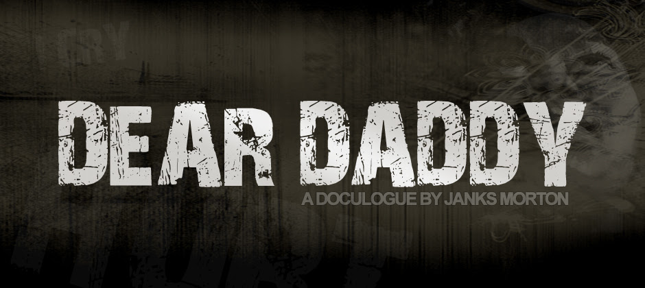 Dear Daddy New Documentary Explores Absent Fathers