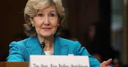 "Donald Trump prompts U.S. NATO allies to ""vent"" at Ambassador Kay Bailey Hutchison over Iran nuclear deal - CBS News"