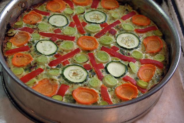 Tarta Mandala de Vegetales (45)