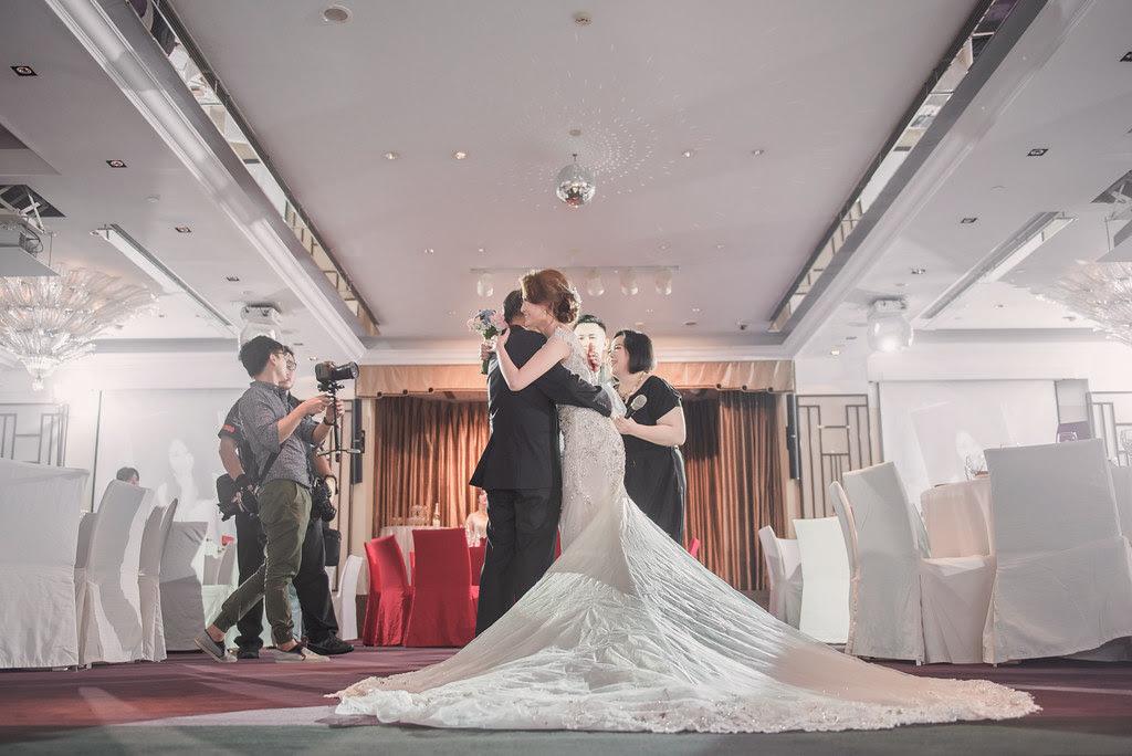134台北國賓樓外樓婚攝