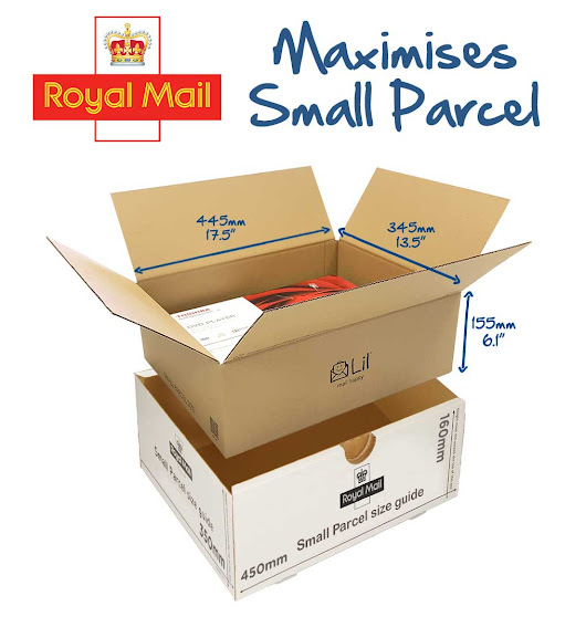 Looking for parcel boxes? Buy your parcel box direct with no MOQ!