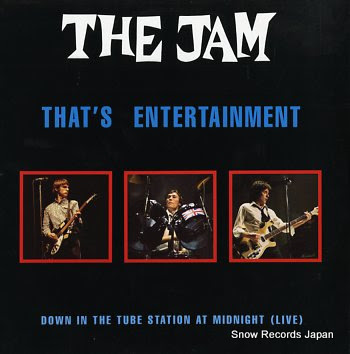 JAM, THE that's entertainment