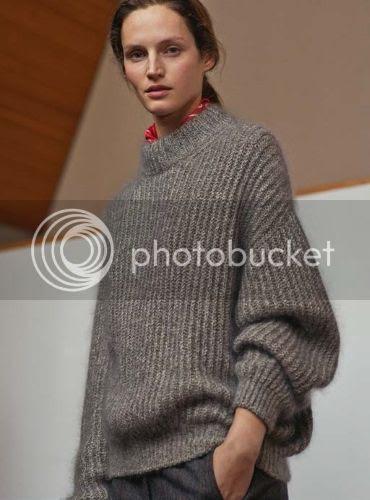 Hermès Vestiaire d'Hiver by Zoë Ghertner