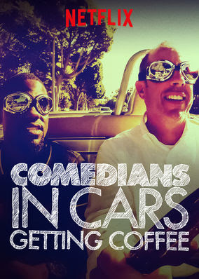 Comedians in Cars Getting Coffee - Season First Cup