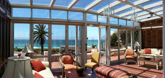 Eurostyle | Aluminium Windows & Aluminium Doors Custom Manufactured In South Africa