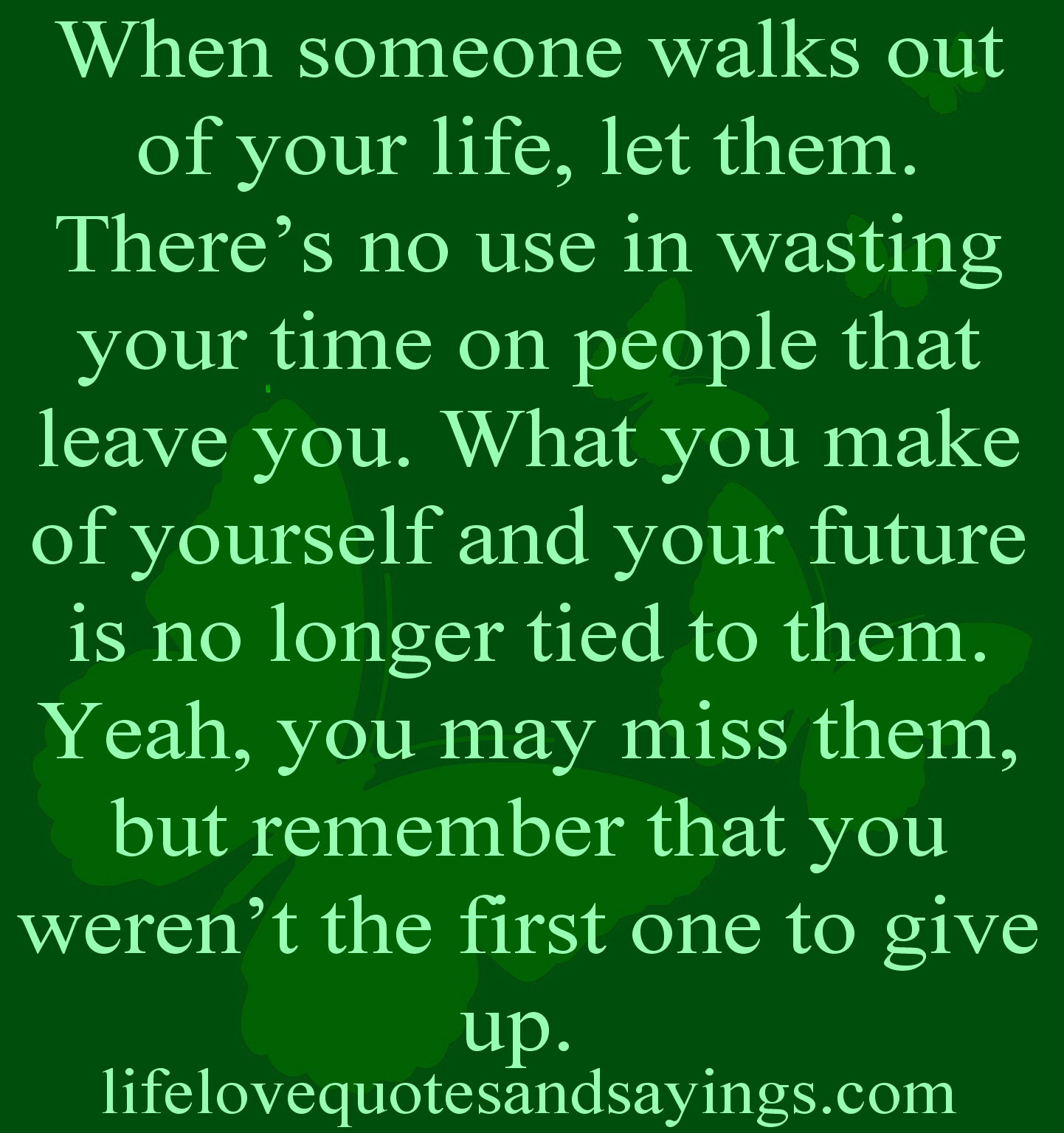 Quotes About Leaving Someone Out 16 Quotes