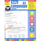Daily Language Review Grade 3 [Book]