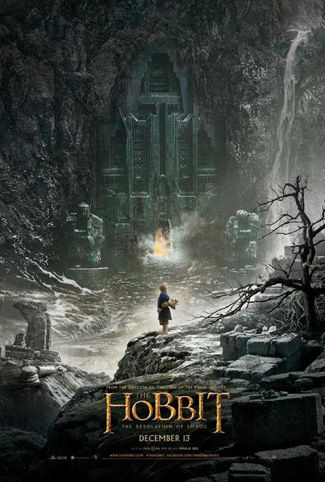 Second Trailer For 'The Hobbit: The Desolation Of Smaug' Released (Watch It!) - Starpulse.com