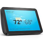 Amazon Echo Show 8 Smart display - Wireless - Charcoal