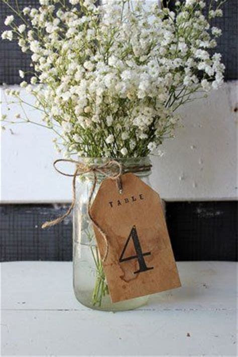 22 Perfect Ways to Use Baby?s breath at Your Wedding
