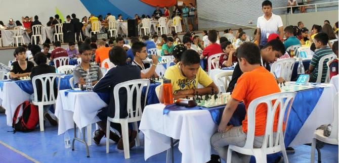 El Panamericano de Ajedrez será lanzado este viernes