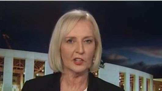 Cate McGregor slams Margaret Court's comments