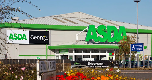 You Could Earn £10,000 By Helping Asda To Reduce Its Plastic Use