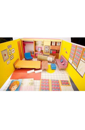 Cara Membuat Rumah Barbie Dari Kardus : membuat, rumah, barbie, kardus, Gambar, Membuat, Rumah, Barbie, Kardus, Bekas, Gratis, Terbaik
