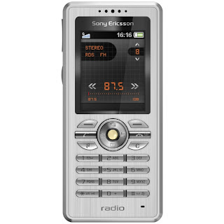 Sony Ericsson R300 Theoretically Available
