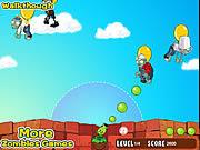 Jogar Angry zombies 2 game Jogos