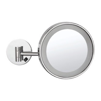 Luxury Lighted Makeup Mirrors Nameeks