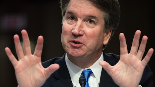 If the Allegations Are True, Could Brett Kavanaugh Face Criminal Charges? Maybe.