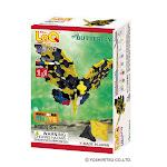 LaQ LAQ003225 Mini Butterfly - 2.05 oz.