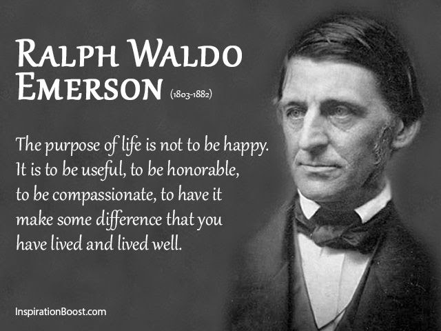 Emerson Self Reliance Quotes Quotes