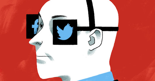 Quit Social Media. Your Career May Depend on It. - The New York Times