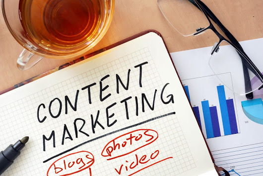 What is Content Marketing? Content Marketing explained | FreeRangeInc