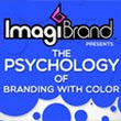 The Psychology of Branding with the Color BLUE [infographic] - ImagiBrand