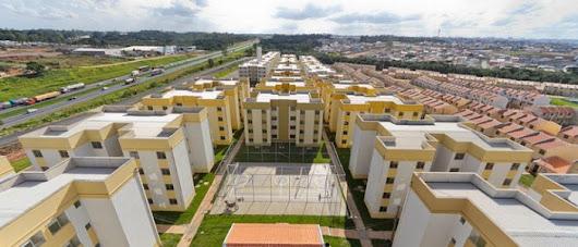 Incorporadoras avaliam que 'Minha Casa' será prioridade do setor