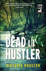 Dead Tease Book Cover