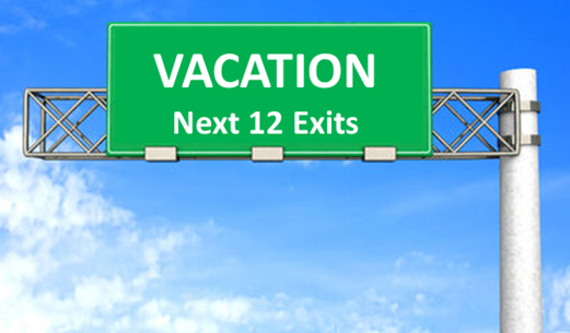 Top 12 Reasons Americans Do Not Take Their Vacation Days ...
