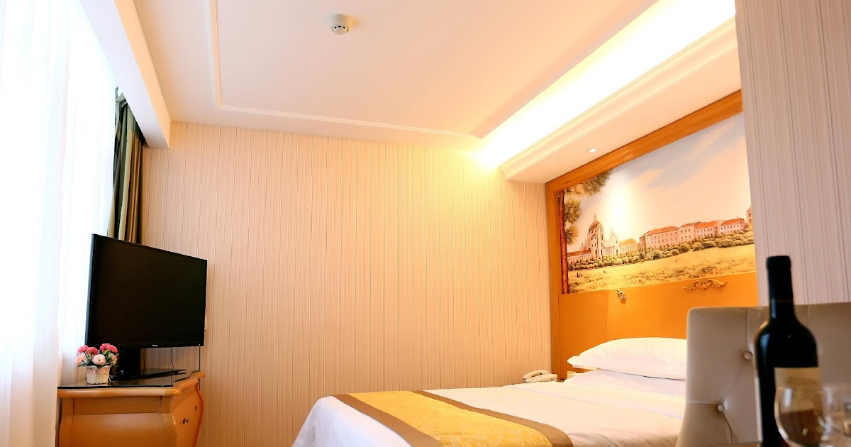 Discount Vienna Hotel Xi An Bell Tower Branch Hotel To