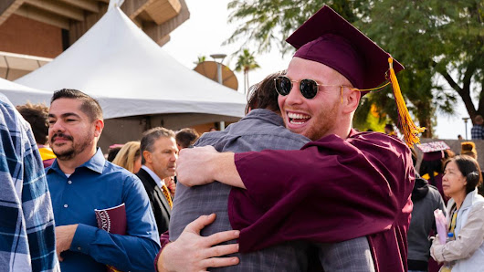Tassel time: Grads moving on to next phase | ASU Now: Access, Excellence, Impact