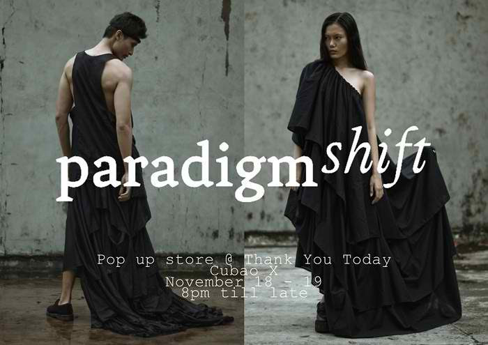 paradigmshift x leatherengines nov 9 20118