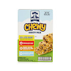 Quaker Chewy Granola Bars, 25% Less Sugar, Variety Pack, 58 Count