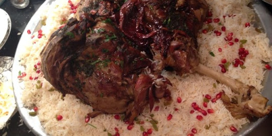 Reader Question & Answer: Help Me Make the Perfect Mechoui (Roasted Lamb)!