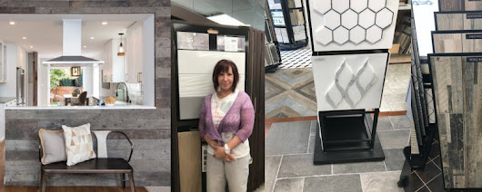 Meet Randee Slotkin, Floor Decor Design Center Designer