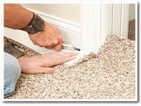 Professional Carpet repaire