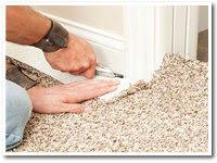 Professional Carpet repaire