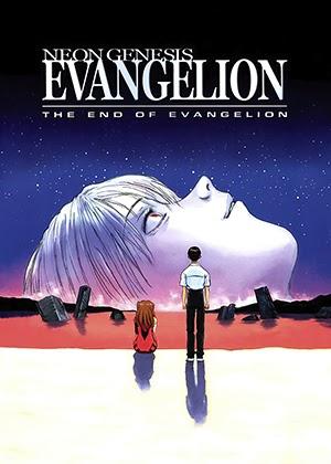 Neon Genesis Evangelion: The End of Evangelion [Película] [HD] [Sub Español] [MEGA]