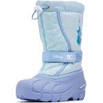 Sorel Kids' Disney Frozen Elsa Flurry Boot